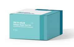 Antigenní test 2019 nCoV Antigen Rapid Test Kit